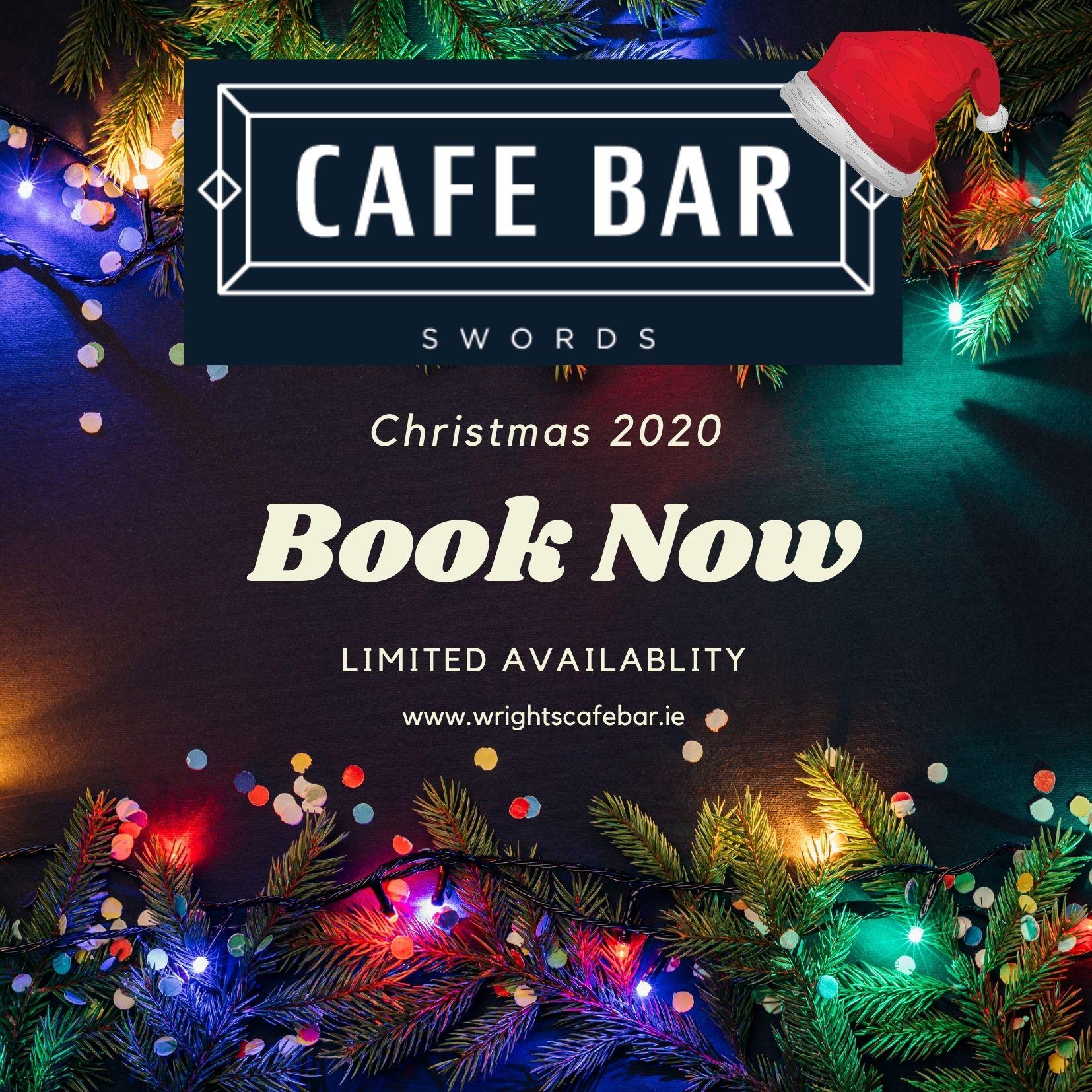 Christmas Cafe Bar
